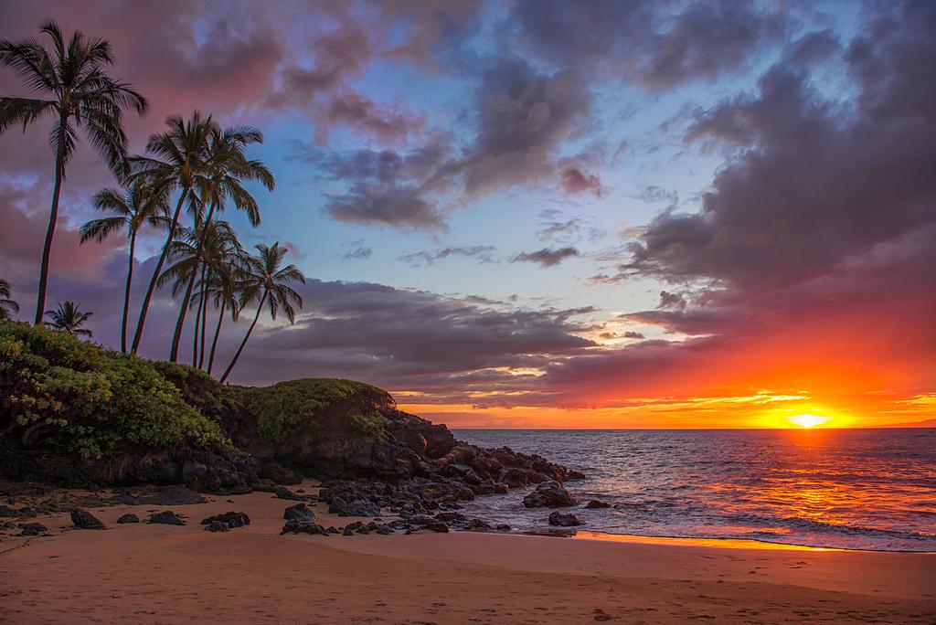 Maui Beach - Find cheap airfare tickets