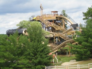 Noahs Ark Wisconsin Dells 300x225 Wisconsin Dells   A Remarkable Place To Delight In Family Thrills And Have A Nice Break