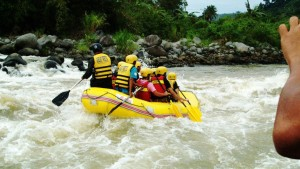 183505 500524005527 653075527 6633121 8193040 n 300x169 White Water Rafting Adventure in The Philippines