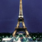 Paris France 150x150 5 Ideal Destination Wedding Locations