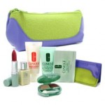 Clinique Travel Set 150x150 Five Essential Beauty Gadgets for Travel