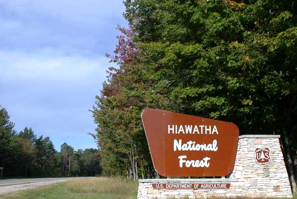 Hiawatha National Forest Michigan Hotels: The Best Place to Go for Relaxation