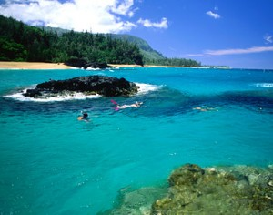 Kauai 300x236 Top 5 Low Cost HoneyMoon Destinations