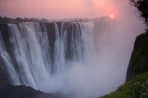 Victoria Falls3 300x199 A Travel Guide To Victoria Falls