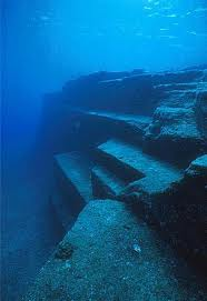Yonaguni Monument Japan Seven Wonders of the Diving World