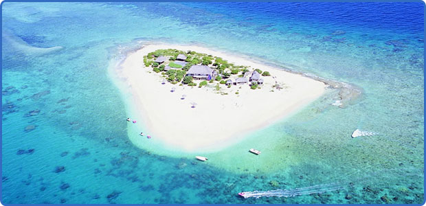 fiji Top 5 Low Cost HoneyMoon Destinations