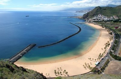 tenerife Stay off the Tourist Trail in Tenerife