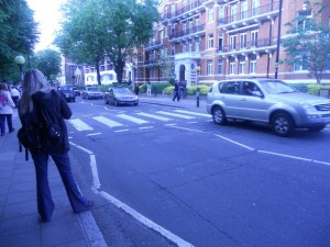 AbbeyRoad 300x225 Top 5 Must See Places in London