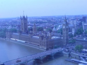 bigben 300x225 Top 5 Must See Places in London