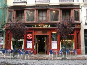 cafe central madrid