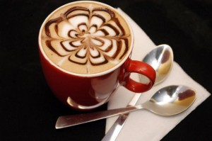 madrid coffee shops