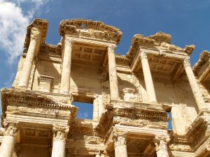ephesus 5 Unusual Places to Visit in Turkey