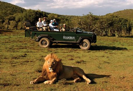 game drives in africa Experience Various African Safari in your African Vacation