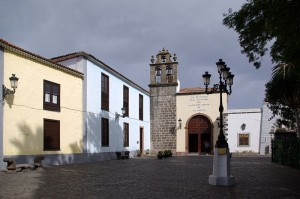 La Laguna 300x199 Ten Great Things to do in Tenerife