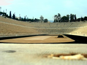 Olympic Stadium 300x225 Athens: A Marathon Holiday…