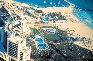 Le Royal Meridien 300x199 Top 5 Reasons to Visit Le Royal Meriden Dubai