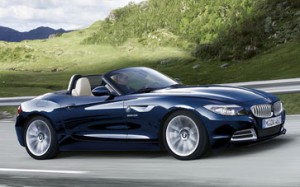 bmw roadster 300x187 Make Your Sweet Dreams Come True: What You Need to Know to Get a Great Lease on a BMW