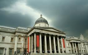 National Gallery London A Guide to London's Art Galleries
