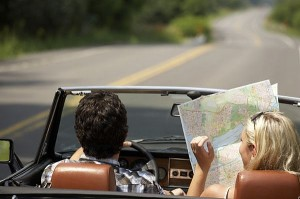 road tripping 300x199 Top 5 Road Trip Destinations