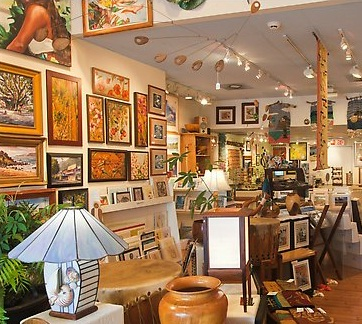 art galleries maui hawaii The Art Galleries of Lahaina Hawaii