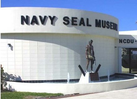 museum navy seal Museums to See When Camping in Paris