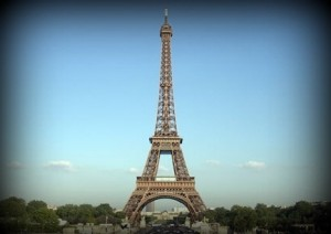 Eiffel Tower1 300x212 Top Cities to Visit in France