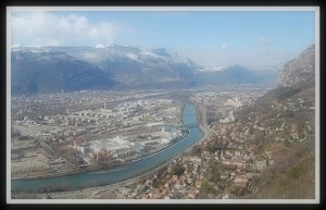 Grenoble 300x193 Top Cities to Visit in France