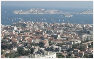 Marseille 300x188 Top Cities to Visit in France