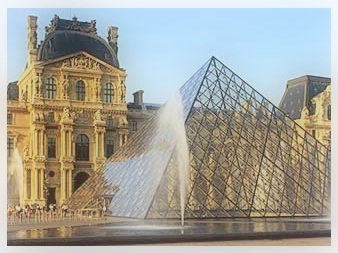 Musee du Louvre France: A Must See Destination for Architecture Enthusiasts