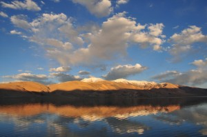 Tso Moriri Lake 300x199 Memorable Ladakh over a Fortnight