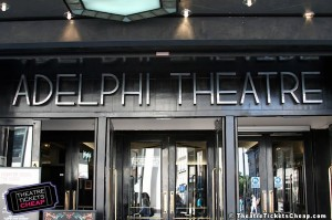 adelphi 300x199 Best Destinations for London Theatre Goers