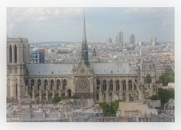 notre dame France: A Must See Destination for Architecture Enthusiasts