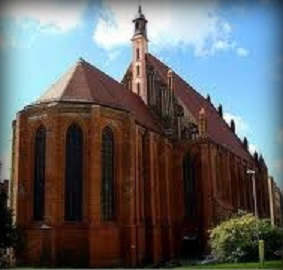 The church of John the Evangelist Szczecin Car Rental: Different Things  to See by Hiring Car