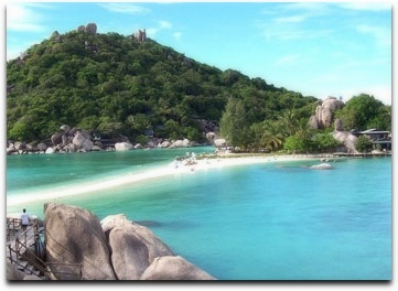 koh samui Koh Samui Resorts: Best for Honeymoon