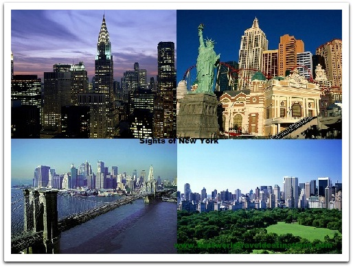 Enjoy different sights of new york best world travel for Best sights in new york
