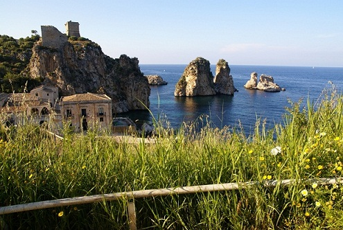 Sicily An Insider's Guide to Adventurous Sicily