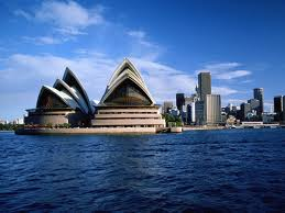 Australia Top 5 Countries to Be Relocated To