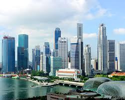 relocate Singapore