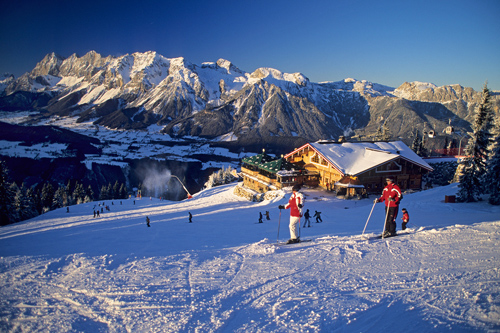Schladming The Top 5 Affordable European Ski Resorts