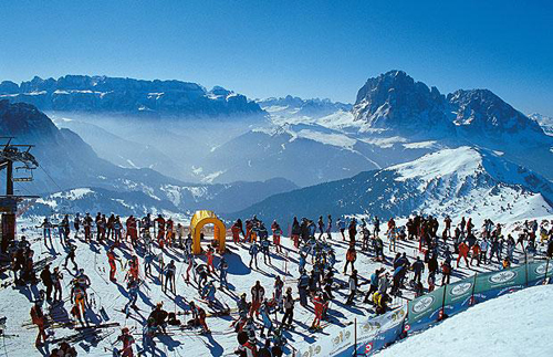 Selva The Top 5 Affordable European Ski Resorts