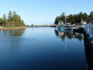 Australia 300x225 Top 5 Places to Go Fishing