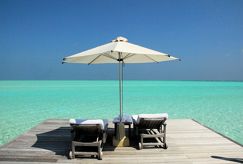 Cocoa Island by COMO Top 5 Overwater Bungalows for Honeymooners