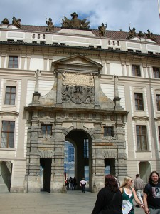 Prague Castle 225x300 Top Castles To Visit In Europe