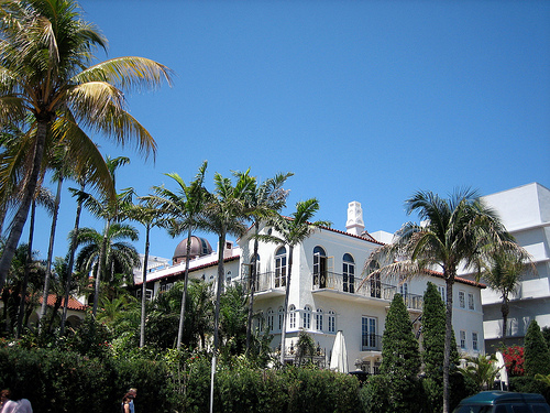 Versace House Miami