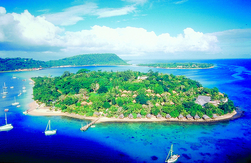 Vanuatu The 3 Most Stunning Pacific Island Destinations