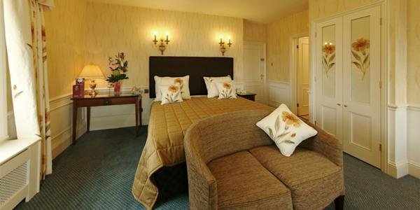Sommerville Hotel 2 The Somerville Hotel   Best Luxury Hotels in Jersey