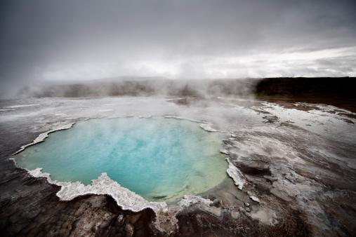 Reykjavik Geyser