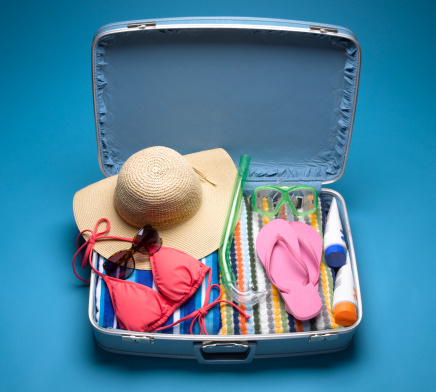 Travel preparations Things You Should Bring On Every Flight