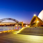 5 Incredible Backpacker Destinations in Australia
