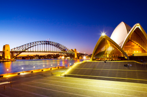 Sydney 5 Incredible Backpacker Destinations in Australia